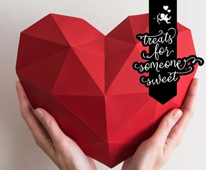 Gifts from Home - Treats for Someone Sweet Valentine's Day LTO