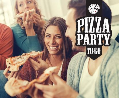 Gifts From Home - Pizza Party